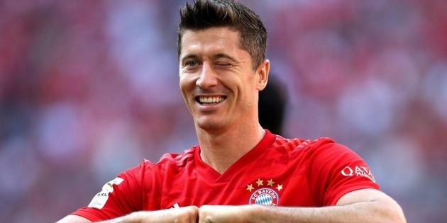 Bayern Múnich vs. Augsburgo EN VIVO y EN DIRECTO por la Bundesliga | Bolavip