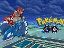 Guía para enfrentar y capturar a Groudon y Kyogre en Incursiones de Pokémon GO
