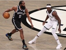 James Harden makes Brooklyn Nets history after just two games with the team