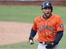 George Springer to sign with a team this week