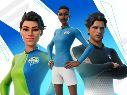 Todas las skins de equipos de fútbol que llegan a Fortnite