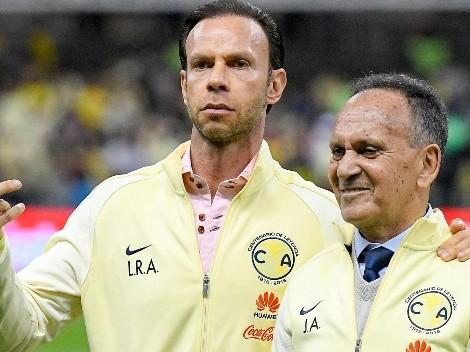 América de luto: Zaguinho confirmó la muerte de José Alves