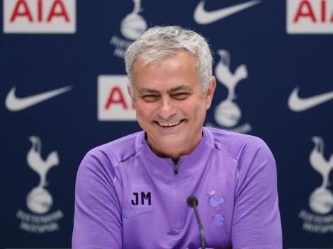Tottenham prepara oferta por atacante do Santos