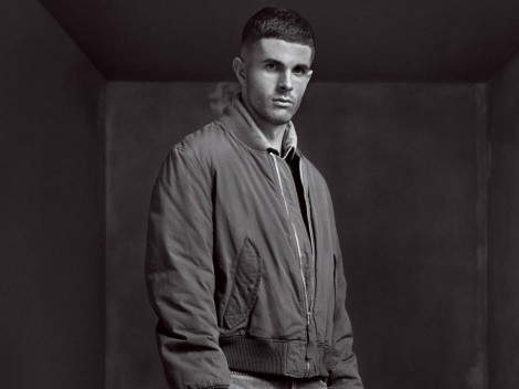 Reactions and MEMES: Christian Pulisic's GQ photo spread