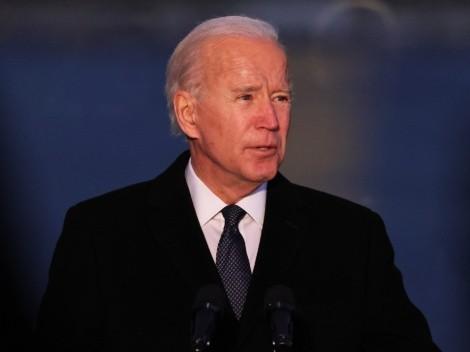 How to watch Joe Biden's inauguration day
