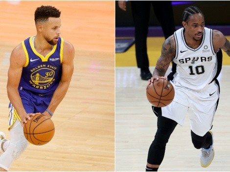Warriors and Spurs meet in a must-win duel