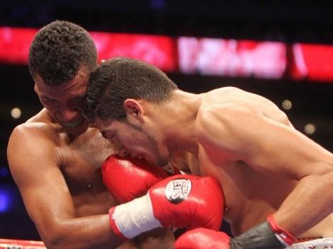 El mexicano que quiere volver a ser campeón del mundo en Mazatlán