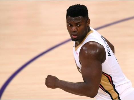 Karl Malone destroys Pelicans' star Zion Williamson