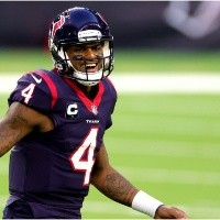 He's gone: Deshaun Watson posts yet another cryptic message