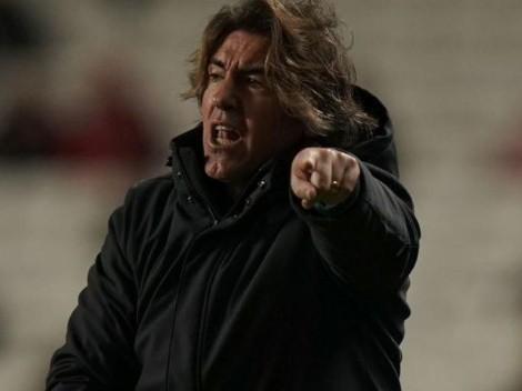 Sá Pinto acerta com novo clube, que nunca ganhou um título de expressão