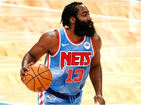 James Harden's 'magical' diet is exactly as you'd think it is