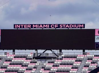 Estadio de Inter Miami CF en Florida