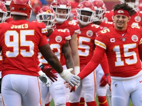Kansas City Chiefs could have three weapons back in AFC Championship Game