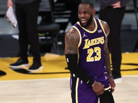 LeBron James under criticism for recent 4th quarter performances