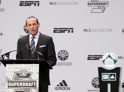 How to watch MLS SuperDraft 2021
