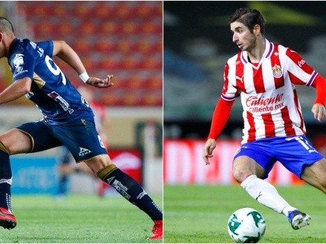 San Luis and Chivas clash looking their first win of the season