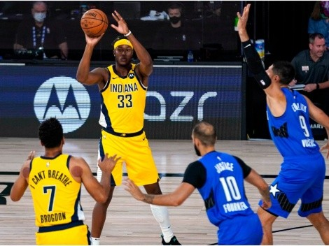 Pacers and Magic clash in an Eastern Conference showdown