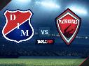 Qué canal transmite Independiente Medellín vs. Patriotas por la Liga Betplay