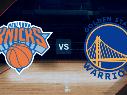 Knicks vs. Warriors