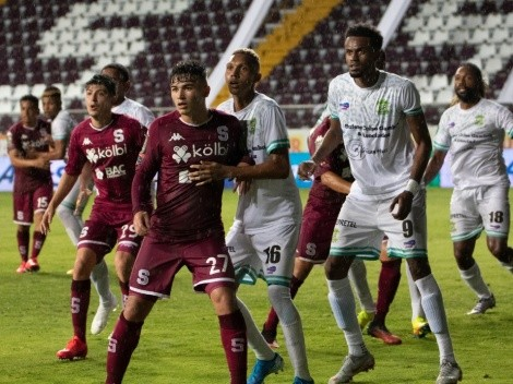 Saprissa and Arcahaie clash tonight for a spot in the CL final