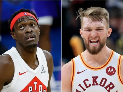 Pacers host Raptors in an exciting matchup