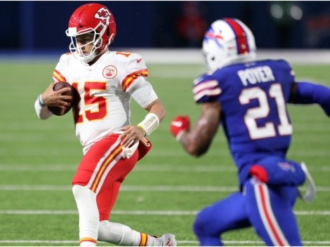 Chiefs and Bills clash for the ultimate AFC Championship Game shootout