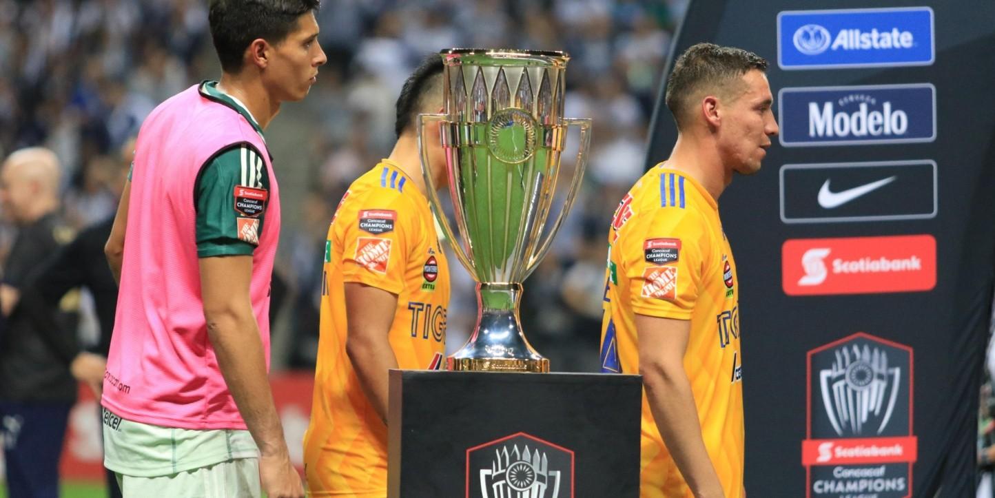 Champions League Auslosung 2021/16