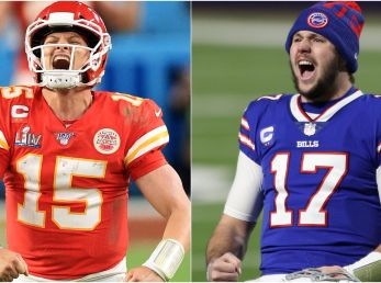 NFL Kansas City Chievs vs. Buffalo Bills