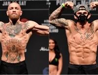 McGregor vs. Poirier en vivo: pronósticos, cómo ver pelea en HD y hora de la UFC 257 aquí