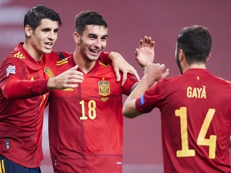 Spain schedule in 2021: International friendlies, fixture and rivals