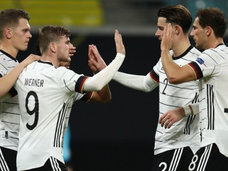 Germany schedule in 2021: International friendlies, fixture and rivals