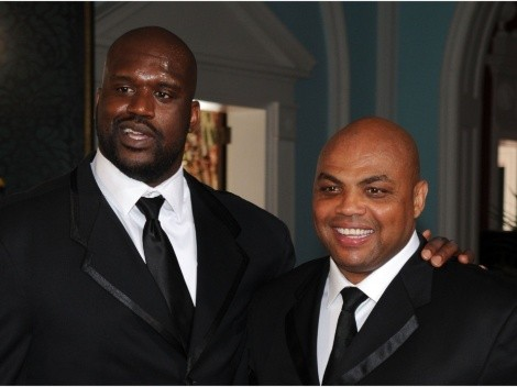 LeBron James and Kevin Durant humiliate 'haters' Shaquille O'Neal and Charles Barkley