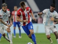 Boca quiere como refuerzo a un argentino que jugó en dos selecciones: Gastón Giménez
