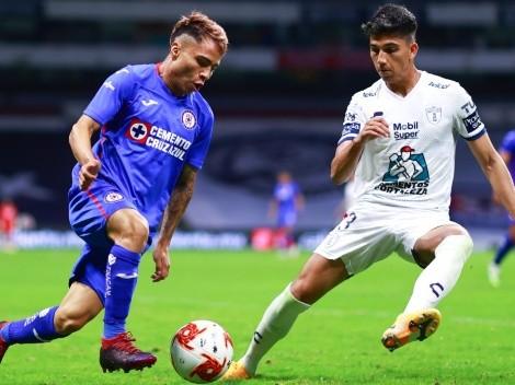 Pachuca and Cruz Azul clash in bid to earn first win this season