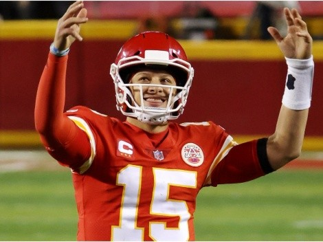 The stats that prove that Patrick Mahomes will be the greatest ever