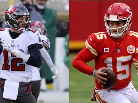 The one stat that links Tom Brady and Patrick Mahomes