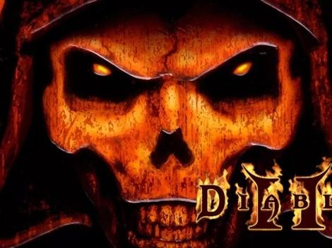 Reportan que Blizzard estaría desarrollando el remake de Diablo 2