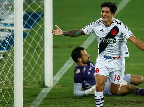 Ahora que llegó Reinaldo Rueda... ¿hay cupo para Germán Cano en la Tricolor?