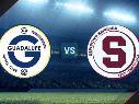 Guadalupe FC vs Deportivo Saprissa