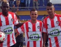 Refuerzo de segunda: goleador de la Liga 2 podría llegar a Alianza Lima