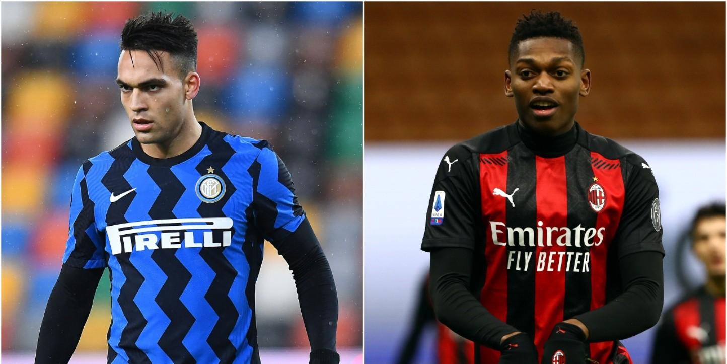 VER HD Inter vs AC Milan EN VIVO HOY USA: en qué canal ...