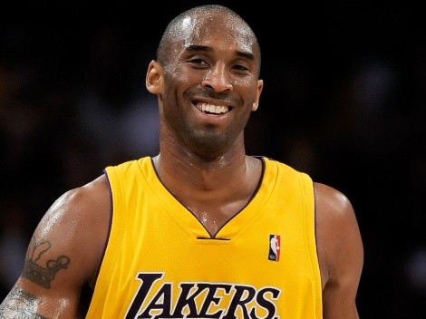 Interesting facts you didn't know about Kobe Bryant