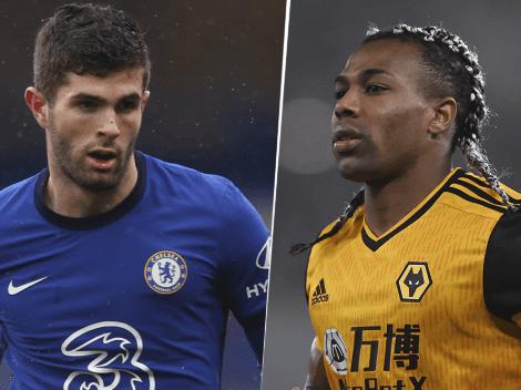 EN VIVO: Chelsea vs. Wolverhampton por la Premier League
