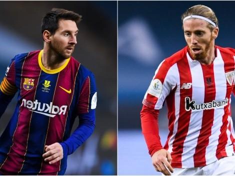 Barcelona x Athletic Bilbao: Data, hora e canal para assistir ao jogo AO VIVO e ONLINE pelo Campeonato Espanhol