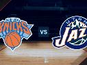 Qué canal transmite New York Knicks vs. Utah Jazz por la NBA: horario, canal de TV, streaming y posibles alineaciones