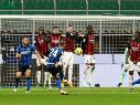 Por este golazo a los 97', Inter eliminó al Milan de la Coppa Italia