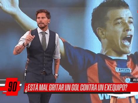 En ESPN eligieron la traición más grande de la historia del fútbol argentino