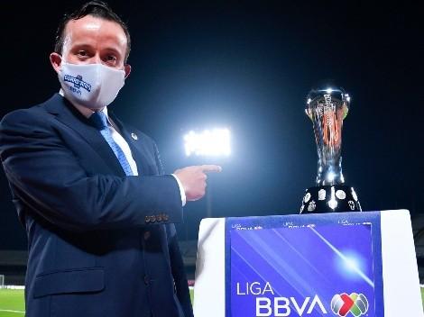 Liga MX pone condiciones a Conmebol para que México vuelva a Libertadores
