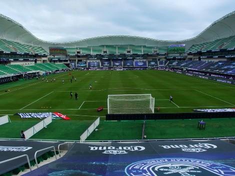 Al igual que MLS: la Liga MX quiere uniformar a todos los equipos con la misma marca