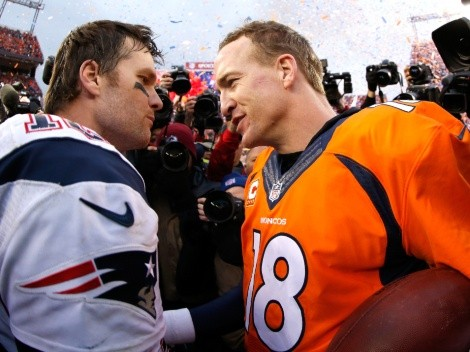Peyton Manning makes bold prediction about Tom Brady ahead of Super Bowl